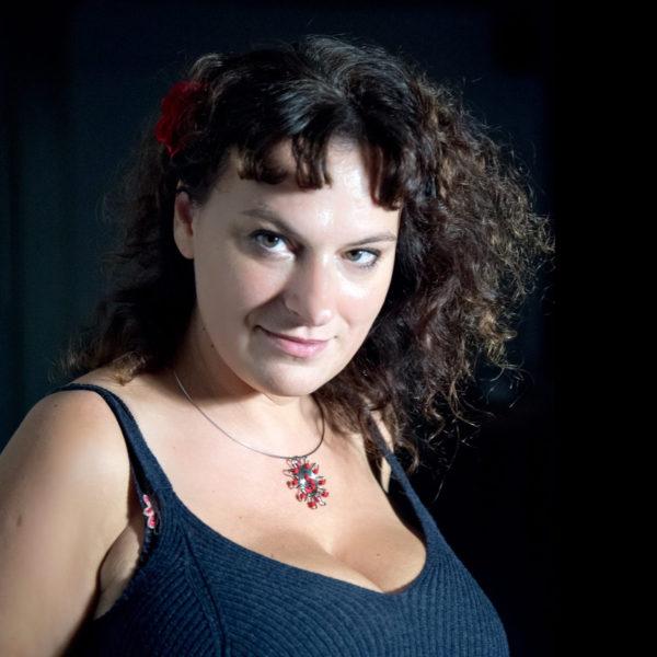 Simona Racková