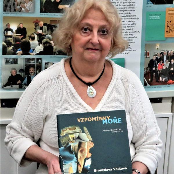 Bronislava Volková