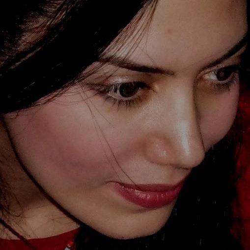 Katayoon Rizkharati