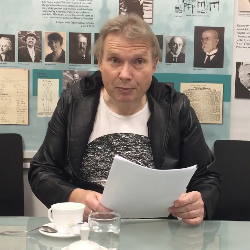 Ivo Harák