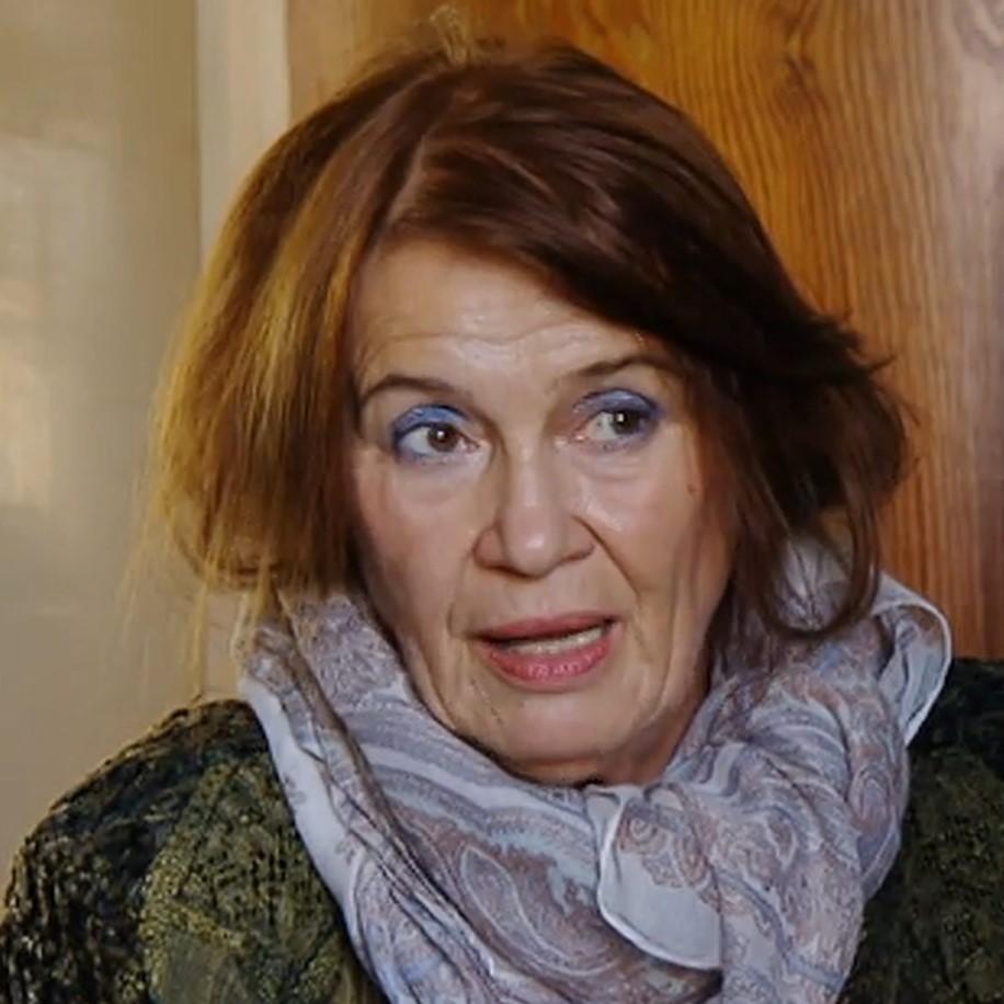 Sylvie Fischerová
