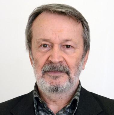 Stevan Tontić