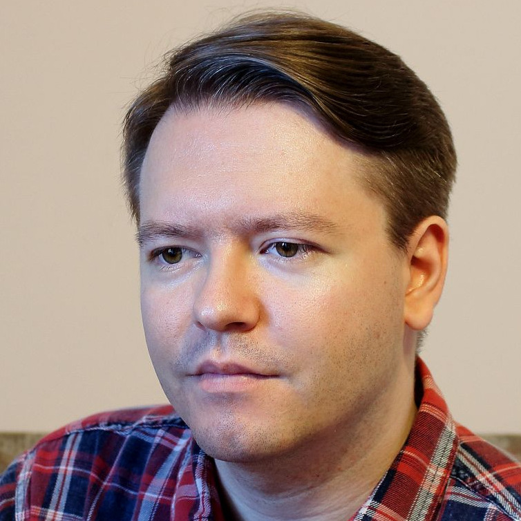 Martin Chudík